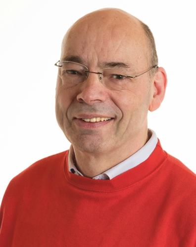 Geert Geujen